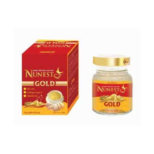 Lọ nước yến sào cao cấp Nunest gold cho người lớn 70ml - 12941125 , 20924988 , 15_20924988 , 45000 , Lo-nuoc-yen-sao-cao-cap-Nunest-gold-cho-nguoi-lon-70ml-15_20924988 , sendo.vn , Lọ nước yến sào cao cấp Nunest gold cho người lớn 70ml