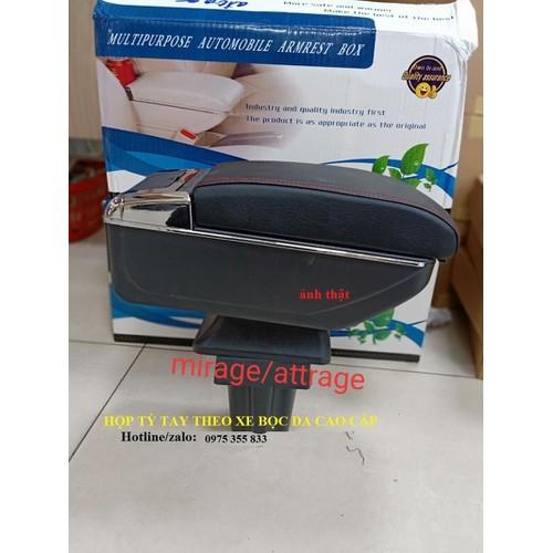 Hộp tỳ tay cho xe Mirage và Attrage có cổng USB - 12956503 , 20945648 , 15_20945648 , 450000 , Hop-ty-tay-cho-xe-Mirage-va-Attrage-co-cong-USB-15_20945648 , sendo.vn , Hộp tỳ tay cho xe Mirage và Attrage có cổng USB