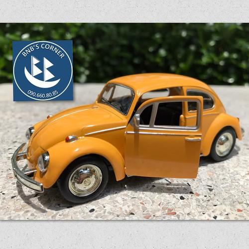 Mô hình xe Volkswagen Beetle tỷ lệ 1:36 - 12938752 , 20921601 , 15_20921601 , 125000 , Mo-hinh-xe-Volkswagen-Beetle-ty-le-136-15_20921601 , sendo.vn , Mô hình xe Volkswagen Beetle tỷ lệ 1:36