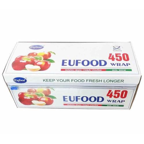 Màng bọc eufood 450 - nhập khẩu Thái Lan