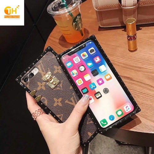 ỐP ĐIỆN THOẠI I PHONE, OPPO DA HIỆU CAO CẤP