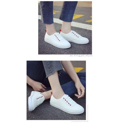 Giày nữ, giày mọi nữ có hình thật
