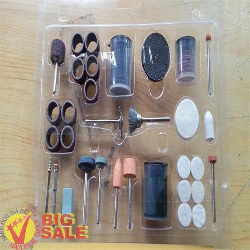 Combo 105 phụ kiện máy khoan mài khắc cầm tay - bộ dụng cụ đa năng - 12962289 , 20953043 , 15_20953043 , 199000 , Combo-105-phu-kien-may-khoan-mai-khac-cam-tay-bo-dung-cu-da-nang-15_20953043 , sendo.vn , Combo 105 phụ kiện máy khoan mài khắc cầm tay - bộ dụng cụ đa năng