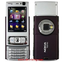 Nokia N95 2GB Full phụ Kiện
