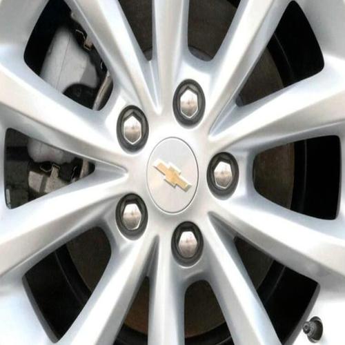 Logo chụp mâm, ốp lazang bánh xe ô tô chevrolet: đường kính 59mm - 12970770 , 20964760 , 15_20964760 , 45000 , Logo-chup-mam-op-lazang-banh-xe-o-to-chevrolet-duong-kinh-59mm-15_20964760 , sendo.vn , Logo chụp mâm, ốp lazang bánh xe ô tô chevrolet: đường kính 59mm
