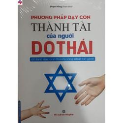 Phương pháp dạy con thành tài của người Do Thái
