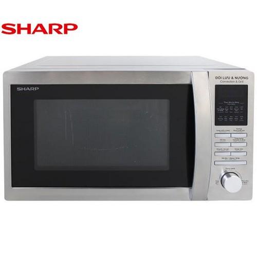 Lò vi sóng điện tử có nướng đối lưu Sharp 25 lít R-C825VN-ST - 12967383 , 20960147 , 15_20960147 , 3279000 , Lo-vi-song-dien-tu-co-nuong-doi-luu-Sharp-25-lit-R-C825VN-ST-15_20960147 , sendo.vn , Lò vi sóng điện tử có nướng đối lưu Sharp 25 lít R-C825VN-ST