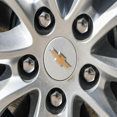 Logo chụp mâm, ốp lazang bánh xe ô tô Chevrolet: Đường kính 59mm - 11639891 , 20964144 , 15_20964144 , 46000 , Logo-chup-mam-op-lazang-banh-xe-o-to-Chevrolet-Duong-kinh-59mm-15_20964144 , sendo.vn , Logo chụp mâm, ốp lazang bánh xe ô tô Chevrolet: Đường kính 59mm