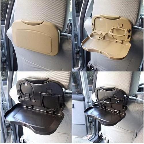 Khay để đồ ô tô-bàn ăn di động trên ô tô-giá để đồ sau lưng ghế xe hơi - 11687480 , 20972889 , 15_20972889 , 99000 , Khay-de-do-o-to-ban-an-di-dong-tren-o-to-gia-de-do-sau-lung-ghe-xe-hoi-15_20972889 , sendo.vn , Khay để đồ ô tô-bàn ăn di động trên ô tô-giá để đồ sau lưng ghế xe hơi