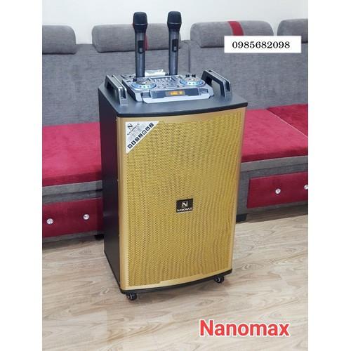 Loa kéo NANOMAX chính hãng-Hàng việt nam liên doanh - 12965699 , 20957528 , 15_20957528 , 6000000 , Loa-keo-NANOMAX-chinh-hang-Hang-viet-nam-lien-doanh-15_20957528 , sendo.vn , Loa kéo NANOMAX chính hãng-Hàng việt nam liên doanh