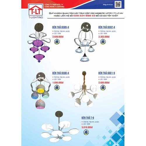 ĐÈN THẢ TRẦN TRANG TRÍ 3 chế độ màu TLIGHTING - 11855566 , 20974692 , 15_20974692 , 5810000 , DEN-THA-TRAN-TRANG-TRI-3-che-do-mau-TLIGHTING-15_20974692 , sendo.vn , ĐÈN THẢ TRẦN TRANG TRÍ 3 chế độ màu TLIGHTING