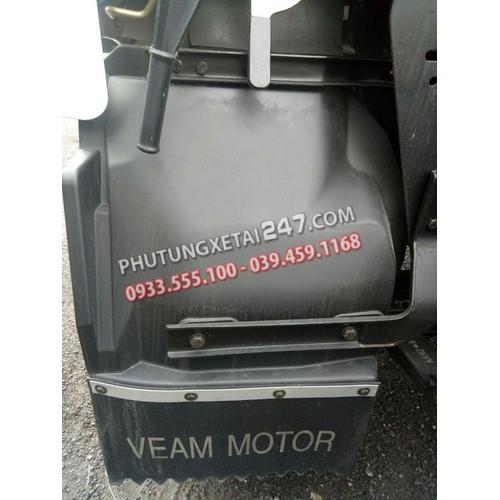 Chắn bùn bánh trước xe tải Veam VT200 VT260 - 12974008 , 20968830 , 15_20968830 , 450000 , Chan-bun-banh-truoc-xe-tai-Veam-VT200-VT260-15_20968830 , sendo.vn , Chắn bùn bánh trước xe tải Veam VT200 VT260