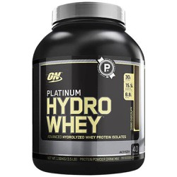 Protein Tinh Khiết Và Cao Cấp Nhất Platium Hydro Whey - ON - 40 ser