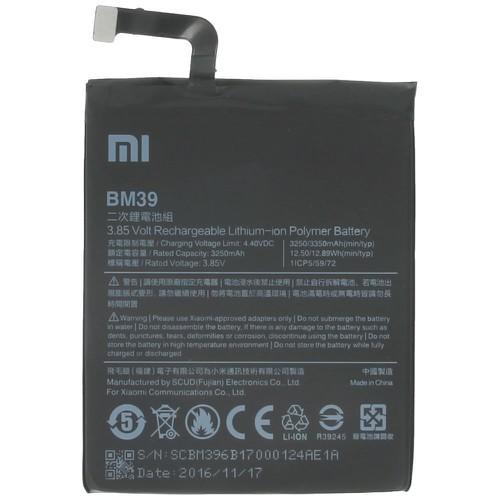 Pin Xiaomi BM39