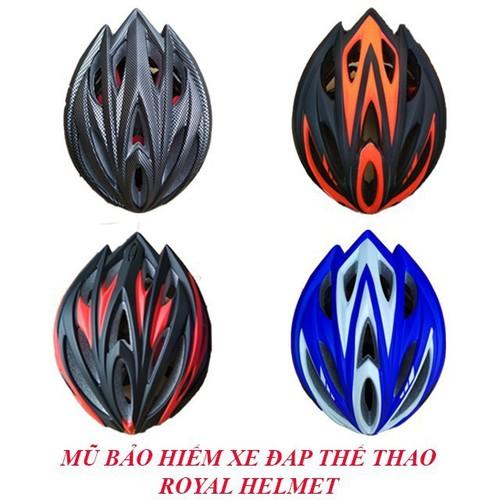 Mũ xe đạp