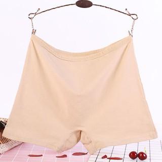 -Quần lót Đùi Mặc Váy size big - Q321-da thumbnail