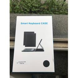 Bao da kèm bàn phím cho máy tính bảng samsung galaxy Tab S5e 2019 T725