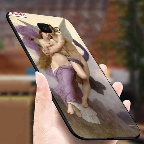 Ốp điện thoại samsung galaxy j4 prime - tôn giáo ms tgiao010