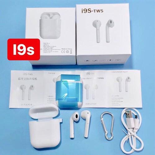 Tai nghe không dây, tai nghe bluetooth i9s tws v5.0 -tự động kết nối - 13032175 , 21060070 , 15_21060070 , 279000 , Tai-nghe-khong-day-tai-nghe-bluetooth-i9s-tws-v5.0-tu-dong-ket-noi-15_21060070 , sendo.vn , Tai nghe không dây, tai nghe bluetooth i9s tws v5.0 -tự động kết nối