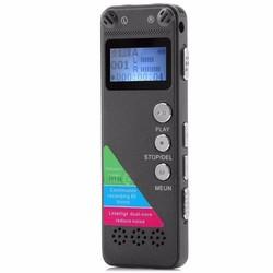 Máy Ghi Âm Chuyên Nghiệp Cao Cấp HG-500 8GB - Digital Voice Recorder
