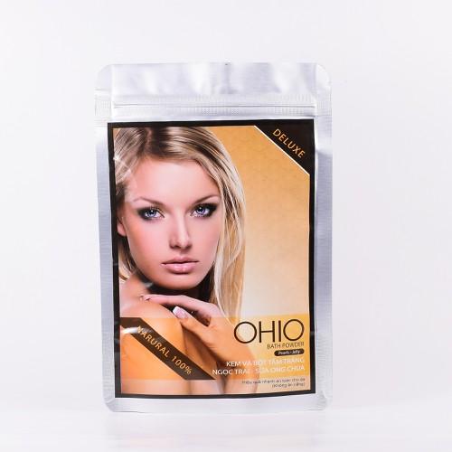 Kem và bột tắm trắng tinh chất ngọc trai - sữa ong chúa - ohio ốc sên new day - thanh loan - 13030124 , 21056824 , 15_21056824 , 62900 , Kem-va-bot-tam-trang-tinh-chat-ngoc-trai-sua-ong-chua-ohio-oc-sen-new-day-thanh-loan-15_21056824 , sendo.vn , Kem và bột tắm trắng tinh chất ngọc trai - sữa ong chúa - ohio ốc sên new day - thanh loan