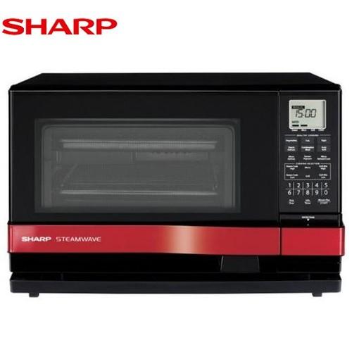 Lò vi sóng dòng steamwave hơi nước siêu nhiệt có nướng sharp 27l ax-1100vn-r - 13041571 , 21072790 , 15_21072790 , 6899000 , Lo-vi-song-dong-steamwave-hoi-nuoc-sieu-nhiet-co-nuong-sharp-27l-ax-1100vn-r-15_21072790 , sendo.vn , Lò vi sóng dòng steamwave hơi nước siêu nhiệt có nướng sharp 27l ax-1100vn-r