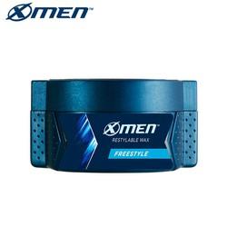 Sáp vuốt tóc X Men Freestyle hộp 70g