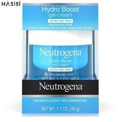 Kem Dưỡng Ẩm NEUTROGENA - Hydro Boost Gel Cream 48g