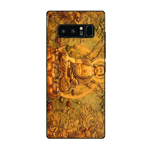 Ốp điện thoại samsung galaxy note 9 - tôn giáo ms tgiao093