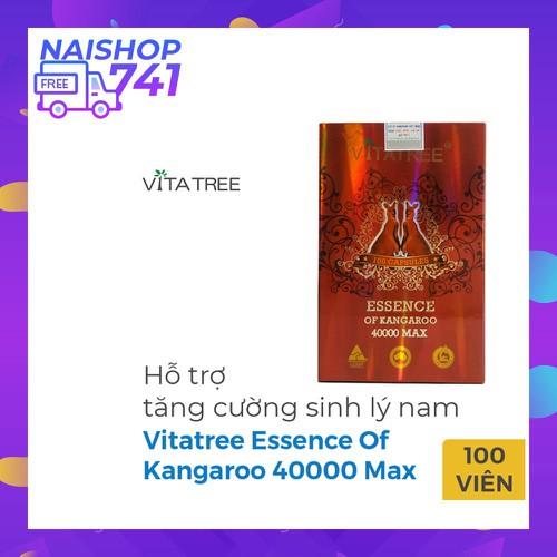 Vitatree kangaroo-40000 tăng cường testosterone - 12148671 , 21066867 , 15_21066867 , 555000 , Vitatree-kangaroo-40000-tang-cuong-testosterone-15_21066867 , sendo.vn , Vitatree kangaroo-40000 tăng cường testosterone