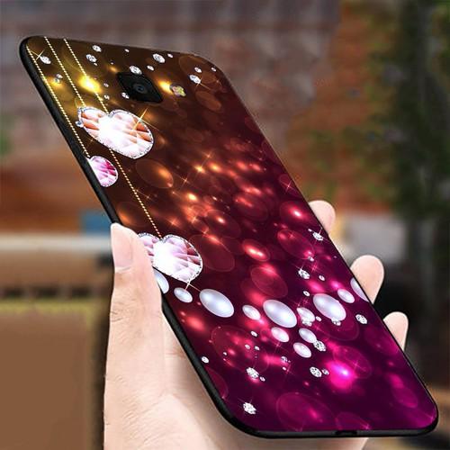 Ốp lưng điện thoại samsung galaxy a520 - a5 2017 - lung linh sắc màu ms llsm065