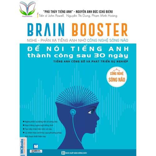 Brain booster 2 nghe – phản xạ tiếng anh nhờ công nghệ sóng não - 13042110 , 21073566 , 15_21073566 , 240000 , Brain-booster-2-nghe-phan-xa-tieng-anh-nho-cong-nghe-song-nao-15_21073566 , sendo.vn , Brain booster 2 nghe – phản xạ tiếng anh nhờ công nghệ sóng não