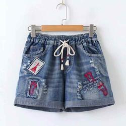 quần jean big size short size lớn 60-90kg