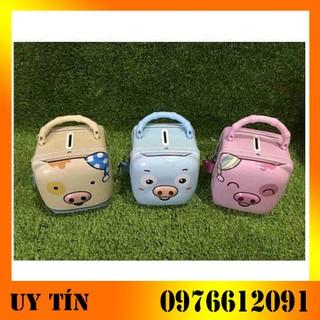 Lợn tiết kiệm tiền em bé - SH029-3 thumbnail