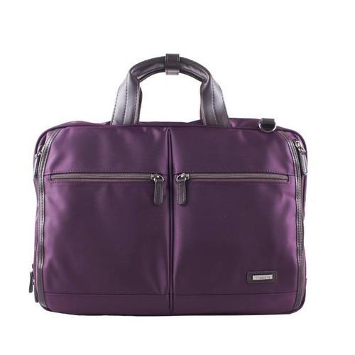 Túi xách laptop thương hiệu tresette hàn quốc. mã sản phẩm: tr-5c32 violet