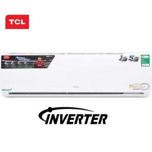 Máy lạnh tcl inverter 1 hp tac-n09cs-je