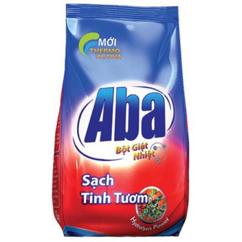 Bột giặt nhiệt Aba 6kg - 11855824 , 20998026 , 15_20998026 , 161000 , Bot-giat-nhiet-Aba-6kg-15_20998026 , sendo.vn , Bột giặt nhiệt Aba 6kg