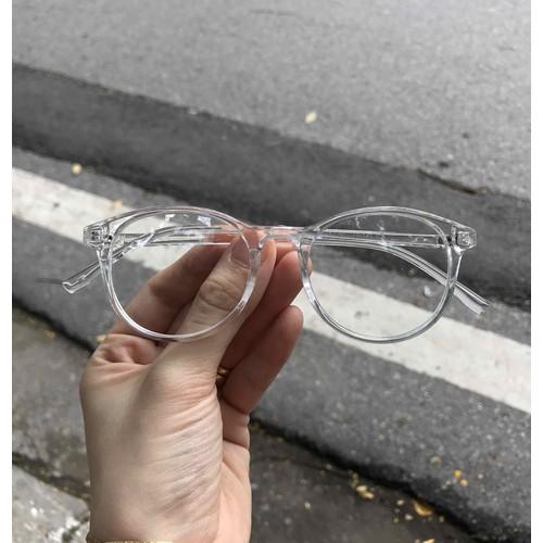 Kính mắt tròn trong suốt nhựa dẻo - 13039750 , 21069969 , 15_21069969 , 90000 , Kinh-mat-tron-trong-suot-nhua-deo-15_21069969 , sendo.vn , Kính mắt tròn trong suốt nhựa dẻo