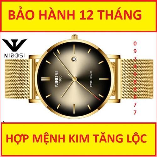 Đồng hồ tăng lộc cho mạng kim - bảo hành 12 tháng - nibosi 1985 chính hãng - 12900066 , 21072335 , 15_21072335 , 1160000 , Dong-ho-tang-loc-cho-mang-kim-bao-hanh-12-thang-nibosi-1985-chinh-hang-15_21072335 , sendo.vn , Đồng hồ tăng lộc cho mạng kim - bảo hành 12 tháng - nibosi 1985 chính hãng