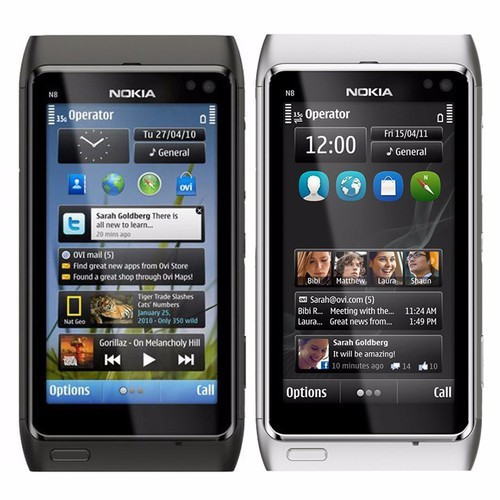 Nokia n8|nokia n8|nokia cổ cảm ứng pin khủng bộ nhớ 16gb camera 12mp