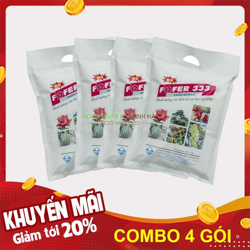 Bộ 4 gói - Fofer dinh dưỡng cho cây phát triển đồng bộ - Gói 1kg - 11380936 , 21064524 , 15_21064524 , 120000 , Bo-4-goi-Fofer-dinh-duong-cho-cay-phat-trien-dong-bo-Goi-1kg-15_21064524 , sendo.vn , Bộ 4 gói - Fofer dinh dưỡng cho cây phát triển đồng bộ - Gói 1kg
