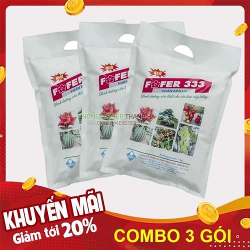 Bộ 3 gói - phân bón dinh dưỡng làm mập cây, khỏe rễ fofer - gói 1kg - 13035619 , 21064172 , 15_21064172 , 78000 , Bo-3-goi-phan-bon-dinh-duong-lam-map-cay-khoe-re-fofer-goi-1kg-15_21064172 , sendo.vn , Bộ 3 gói - phân bón dinh dưỡng làm mập cây, khỏe rễ fofer - gói 1kg