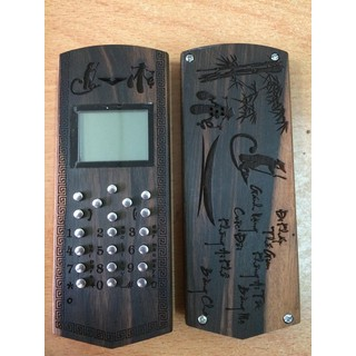 Điê n thoa i vo gô nokia 1202 tô t mâ u cha me - Nokia 1202 tô t mâ u cha me thumbnail