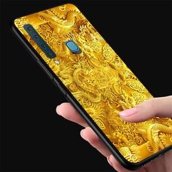 Ốp lưng điện thoại Samsung Galaxy A8 Star  -  A9 Star - hình Điêu Khắc MS DKHAC002