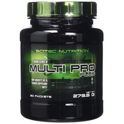 Vitamin Tổng Hợp   Multi Pro Plus - Scitec - 279,5G