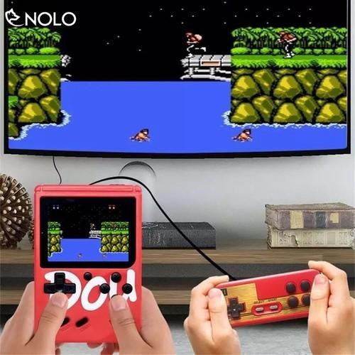 Máy chơi game có cổng  av kết nối tivi