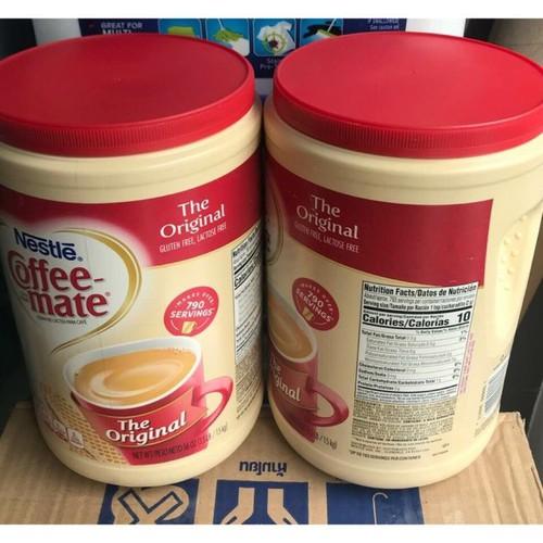 Bột cà phê hòa tan nestle coffee mate 1.5 kg - hàng nhập khẩu usa - 12899734 , 21057789 , 15_21057789 , 300000 , Bot-ca-phe-hoa-tan-nestle-coffee-mate-1.5-kg-hang-nhap-khau-usa-15_21057789 , sendo.vn , Bột cà phê hòa tan nestle coffee mate 1.5 kg - hàng nhập khẩu usa