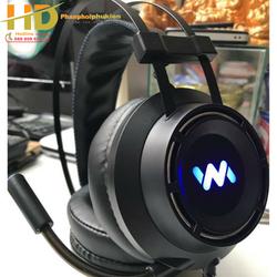 Tai nghe Wangming 9800 7.1 cổng USB - 9800