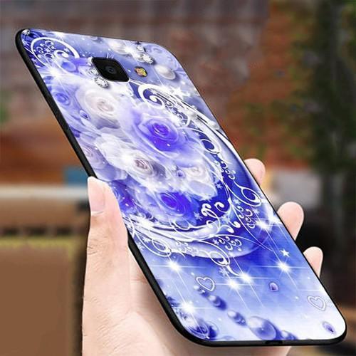 Ốp điện thoại samsung galaxy j1 2016 - lung linh sắc màu ms llsm014