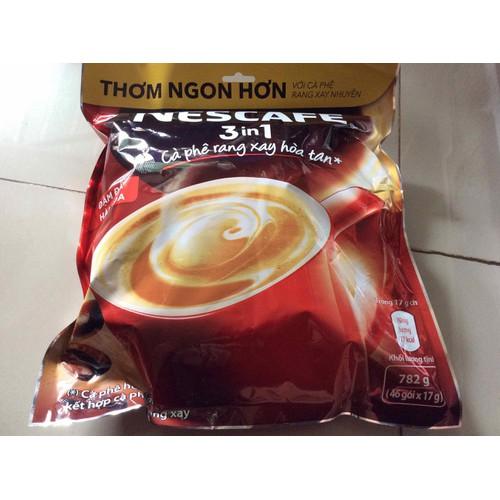 3 bịch nestcafe cà phê sữa 3 in 1 - 12999553 , 21017976 , 15_21017976 , 270000 , 3-bich-nestcafe-ca-phe-sua-3-in-1-15_21017976 , sendo.vn , 3 bịch nestcafe cà phê sữa 3 in 1